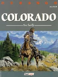 9783893433179: Colorado, Bd 11