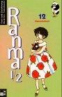 9783893433476: Ranma 1/2 Bd. 12. Narrenfreiheit.