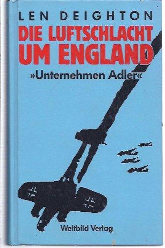 9783893500215: Luftschlacht um England