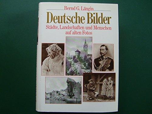 9783893500918: Deutsche Bilder