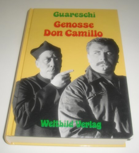 9783893502431: Genosse Don Camillo