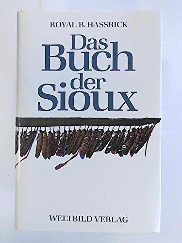 9783893503537: Das Buch der Sioux
