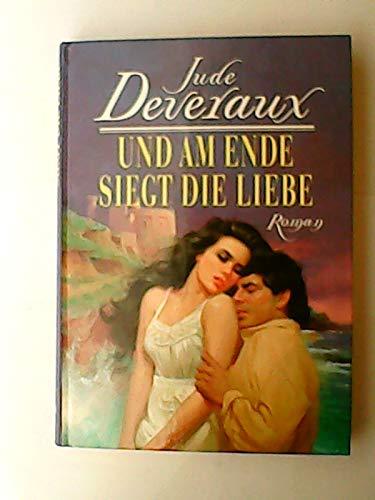 9783893504794: Und am Ende siegt die Liebe : Roman