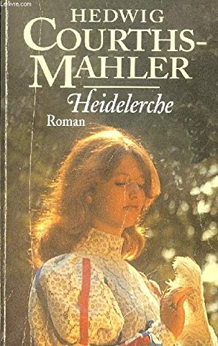 9783893506101: Heidelerche