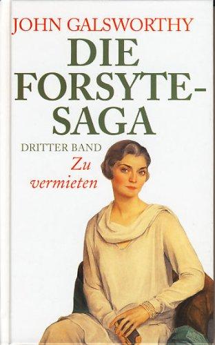 Die Forsyte Saga - 2. Band -: Galsworthy,John