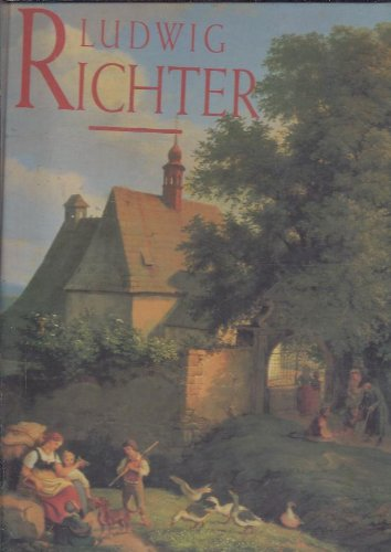 9783893507436: Ludwig Richter