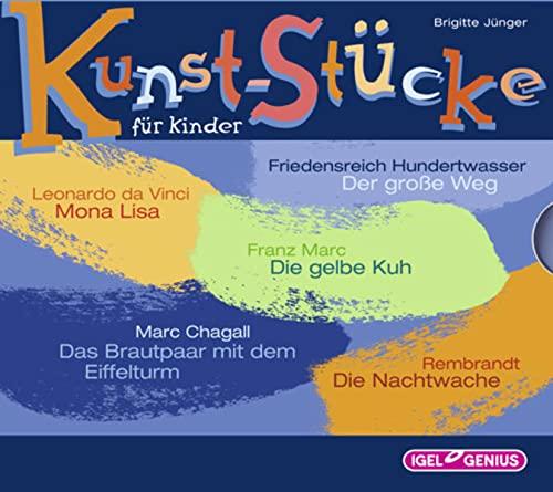 9783893530847: Kunst-Stücke Für Kinder
