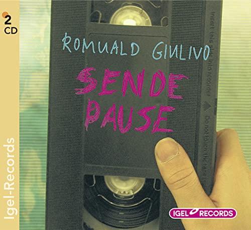 Sendepause: Giulivo, Romuald:
