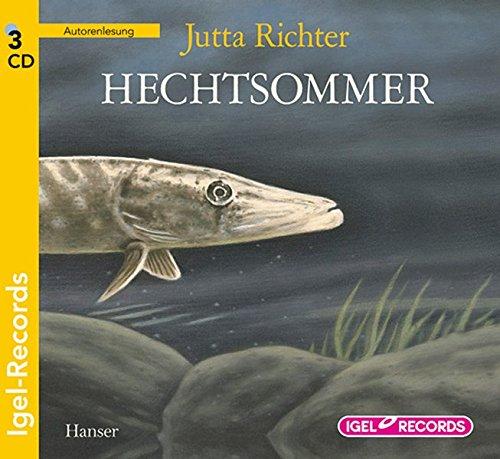 Hechtsommer: Jutta Richter