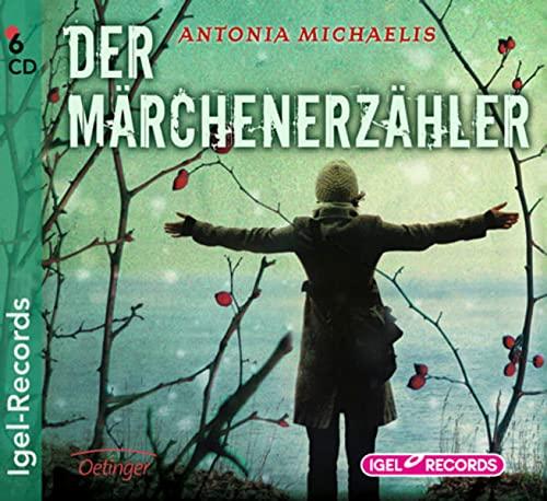 9783893533985: Der Märchenerzähler