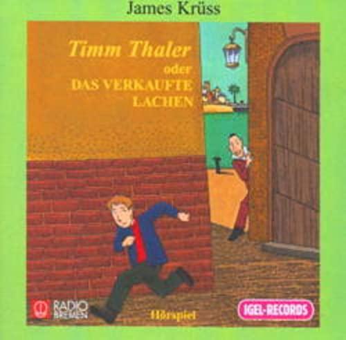 9783893536382: Timm Thaler: Die Geschichte des Jungen, der sein Lachen verkaufte