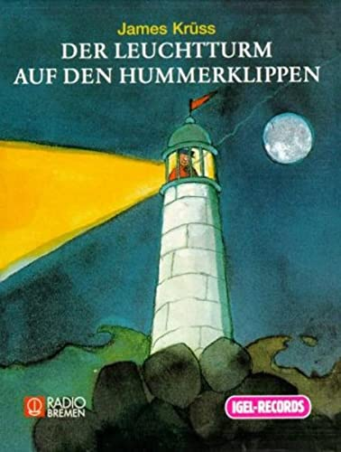 9783893536740: Der Leuchturm Auf Den Hummerkl [CASSETTE]