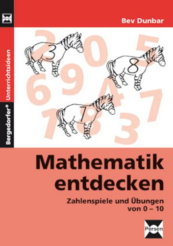 9783893588312: Mathematik entdecken