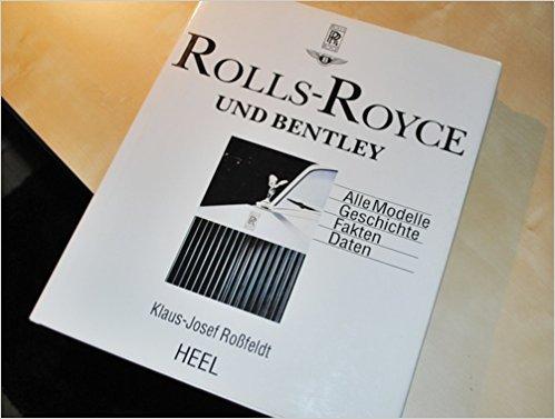 9783893653461: Rolls Royce und Bentley. Sonderausgabe