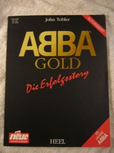 ABBA-Gold (9783893653713) by John Tobler