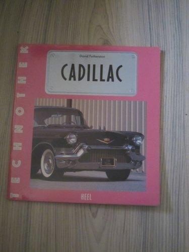 9783893653997: Cadillac