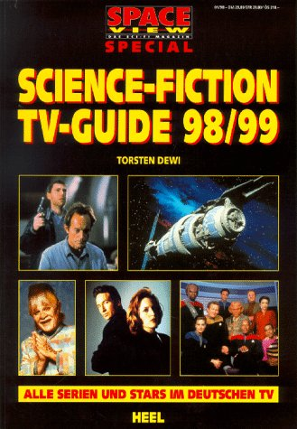 Science Fiction TV-Guide 98/99