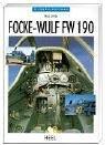 9783893656691: Focke-Wulf FW 190.