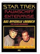 9783893656912: Star Trek: Raumschiff Enterprise. Das offizielle Logbuch.