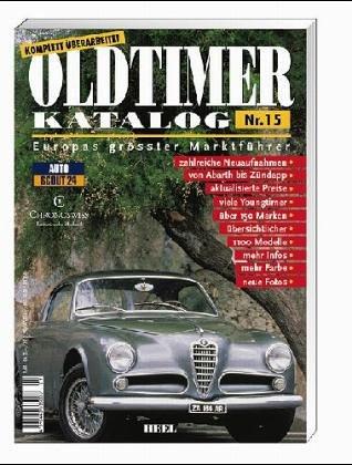 Oldtimer Katalog, Nr.14