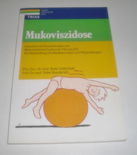 9783893731923: Mukoviszidose