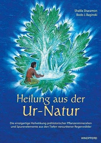 9783893854202: Heilung aus der Ur-Natur