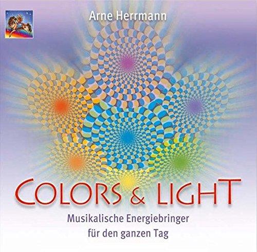 9783893854929: Colors & Light: Musikalische Energiebringer für den ganzen Tag