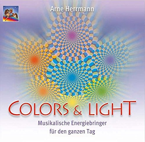 9783893854929: Colors & Light