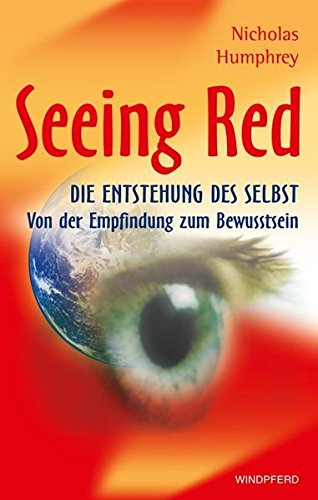 Seeing Red: Nicholas Humphrey