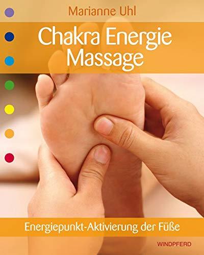 9783893856770: Chakra-Energie-Massage