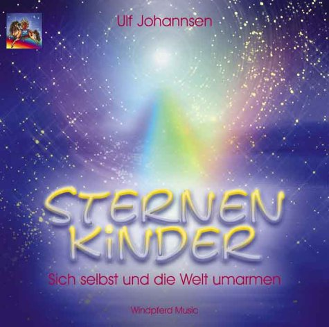 9783893859825: Sternenkinder, 1 Audio-CD