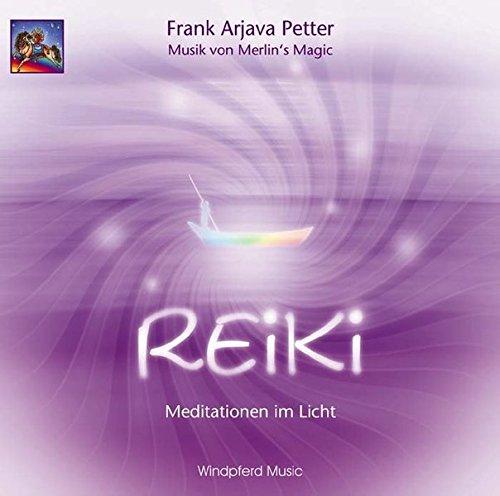 9783893859955: Reiki. CD: Meditationen im Licht