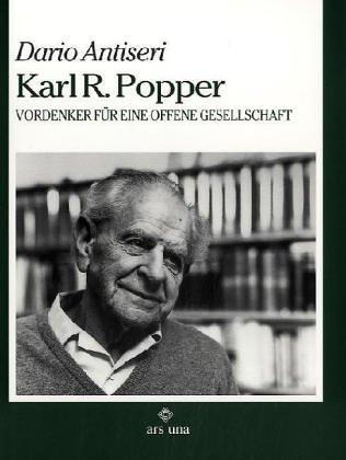9783893916207: Karl R. Popper: Vordenker für eine offene Gesellschaft