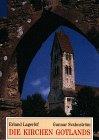 9783893920495: Die Kirchen Gotlands