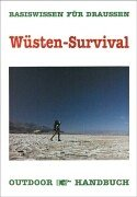 9783893921201: Wüsten-Survival