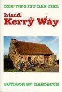 9783893921621: Irland: Kerry Way. OutdoorHandbuch.