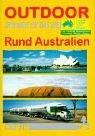 9783893925186: Rund Australien. OutdoorHandbuch.