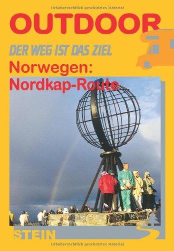 9783893926954: Norwegen: Nordkap-Route. Outdoorhandbuch.
