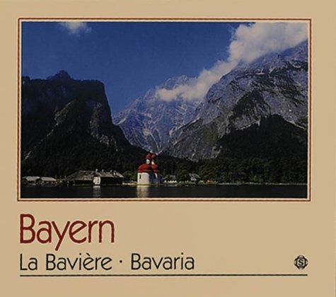 Bayern: Schmid, Gregor M.; Pielmeier, Manfred