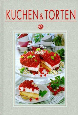 9783893932122: Kuchen und Torten: Mit über 110 Rezepten