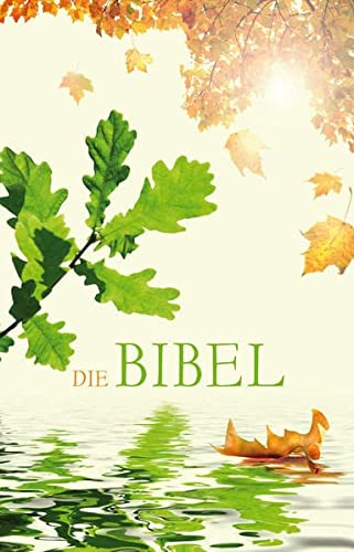 9783893970216: Die Bibel - Schlachter Version 2000