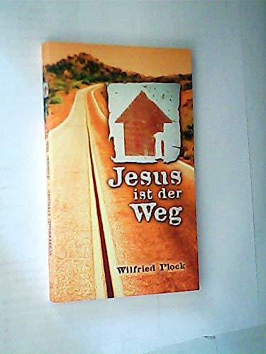 9783893975778: Jesus ist der Weg