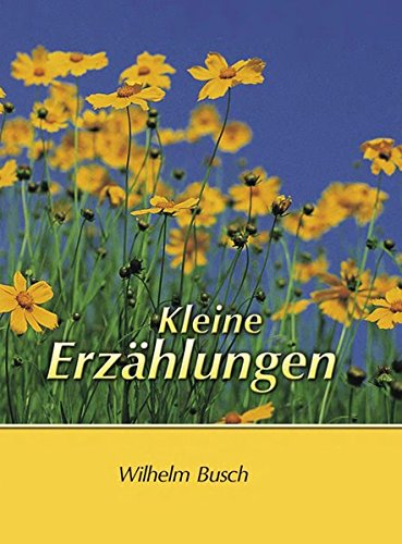 9783893976652: Kleine Erzählungen: Erster Band