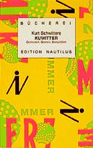 Kuwitter. (3894011327) by Kurt Schwitters
