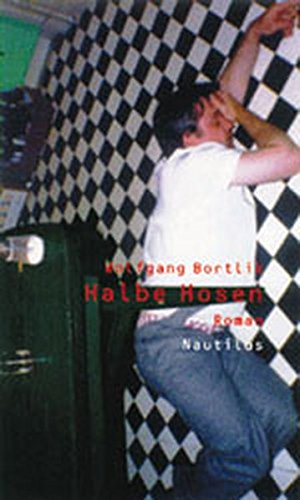 9783894013554: Halbe Hosen