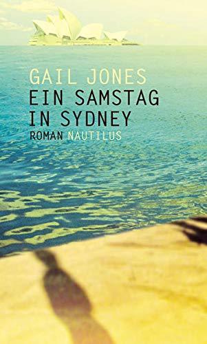 9783894017781: Ein Samstag in Sydney