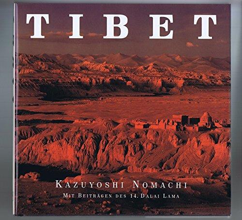 9783894053338: Tibet