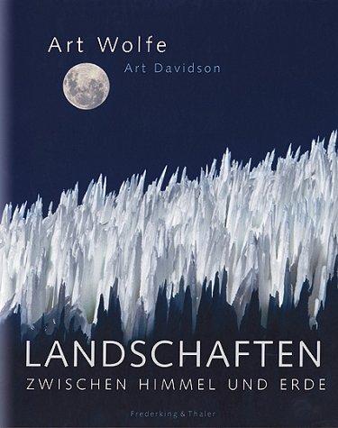 Landschaften zwischen Himmel und Erde. (9783894056278) by Davidson, Art