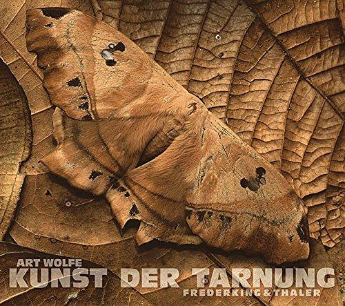 9783894056568: Kunst der Tarnung