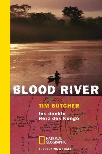 9783894058623: Blood River